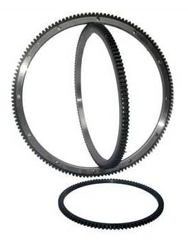 Flywheel Starter Ring Gear