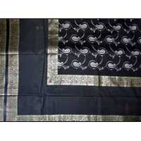 Embroidered Bed Sheet 001
