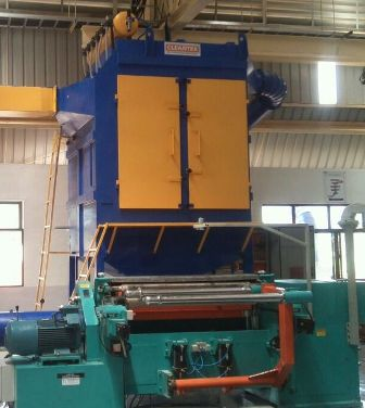 Cartridge Filter Dust Collector