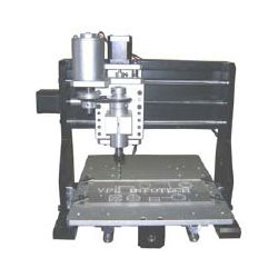 CNC Milling Machine (VPL-CNC-15)