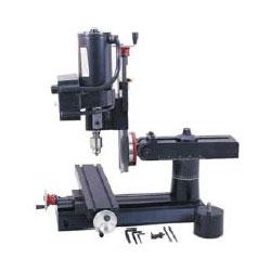 CNC Milling Machine (VPL-CNC-2010)
