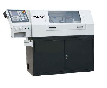 CNC Milling Machine (VPL-CNC-28 SIEMENS)