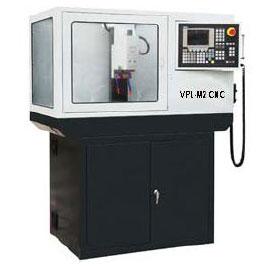 CNC Milling Machine (VPL-M2-SIEMENS)