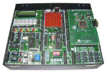 Embedded Trainer Kit (ET-68)