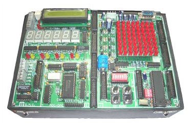 Embedded Trainer Kit (ET-PIC84)