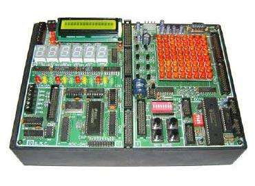 Embedded Trainer Kit (ET-PIC8X)