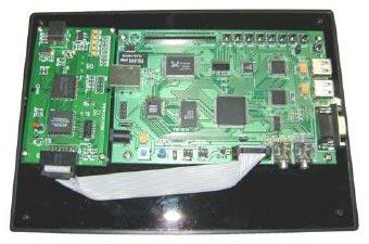 Laboratory Board (DSP55XX)