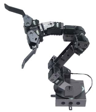 Robotic Arm (VPL-RA-18A)