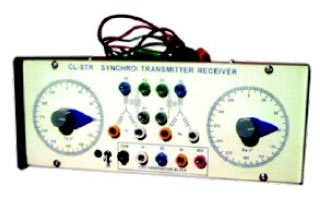 Synchro Transmitter and Receiver