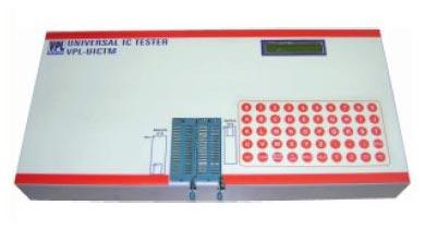 VPL IC Tester (UICTM)