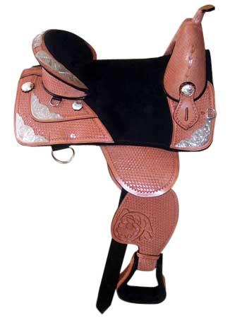Treeless Saddles,Leather Treeless Saddles,Treeless Horse Saddles