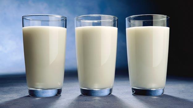 Australian Milk