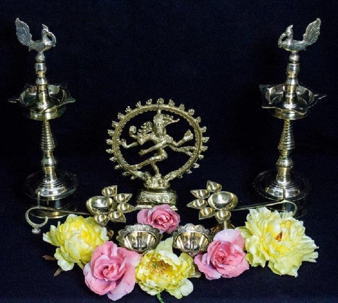 Decorative Natraj Statue