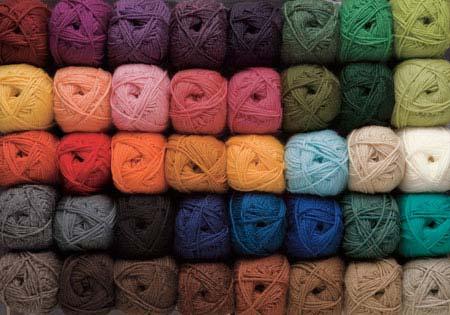 Australian Knitting Wool