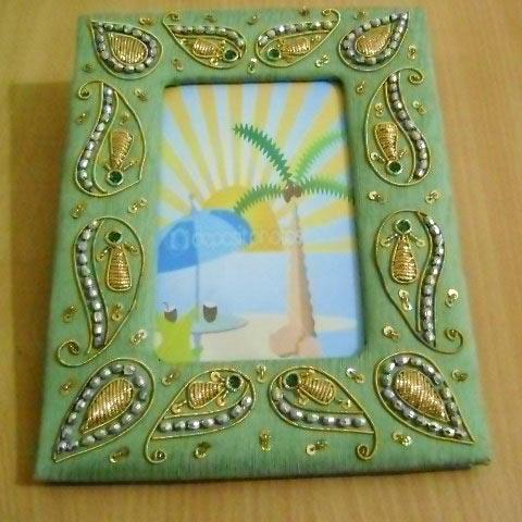 Decorative Photo Frames