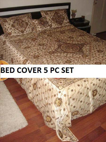 Bed Cover Set 03