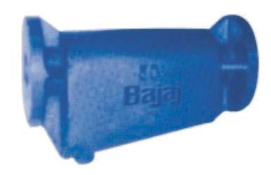 Cast Steel Moisture Separator