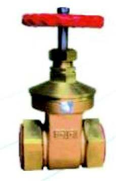 Gun Metal Heavy Duty Gate Valve