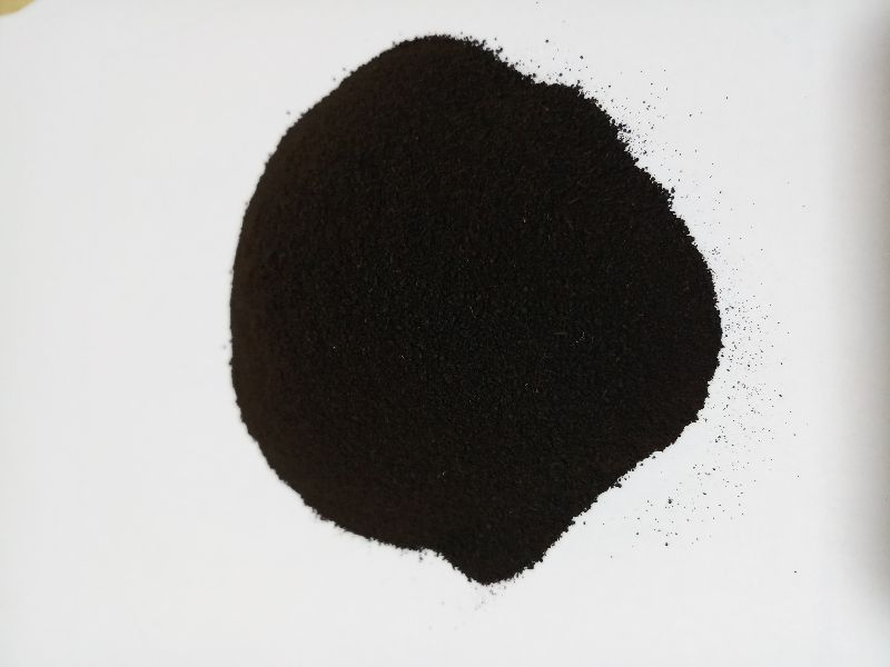 Black Lemon Powder