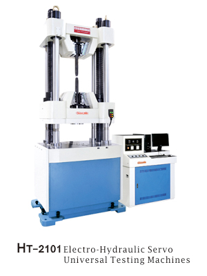 HT-2101 Material Testing Machine 01