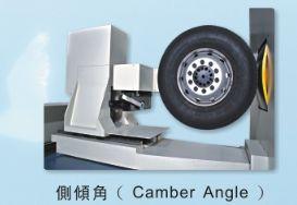 HT-2811T3 Tire Rim Endurance Testing Machine 03