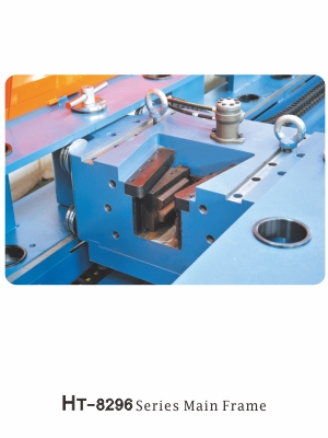 HT-8296 Material Testing Machine 02
