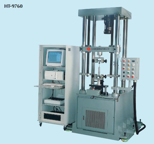HT-9760 Damper Testing Machine