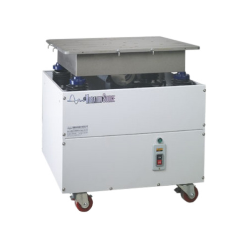 Low Cost Type Reactive Vibration Tester