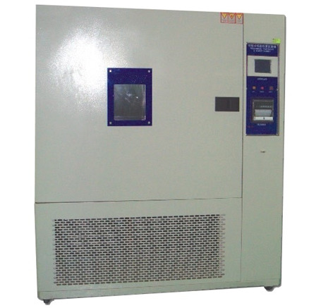Programmable Temperature and Humidity Chamber