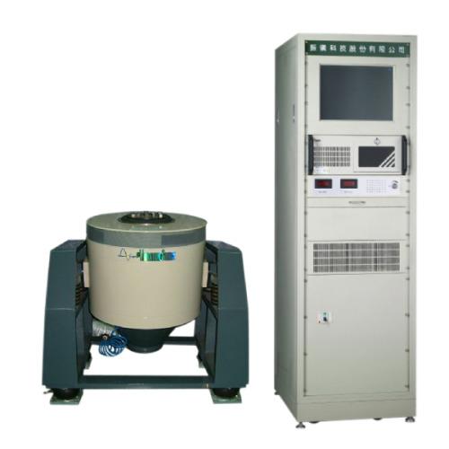 Vertical Dynamic Electric Vibration Testing Machine