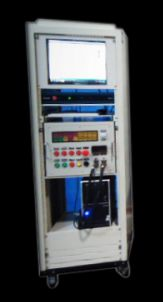 Vertical Hydraulic Vibration Testing Machine 01