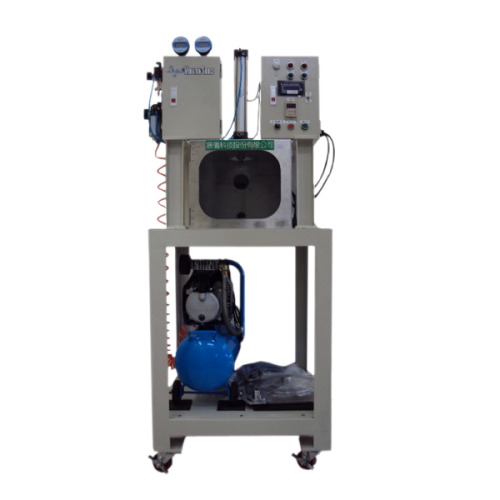 VS-1014P Battery Test Machine