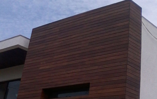 Exterior Wall Cladding Manufacturer Supplier in Hapur India