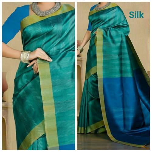 Bishnupur Katan Silk Sarees