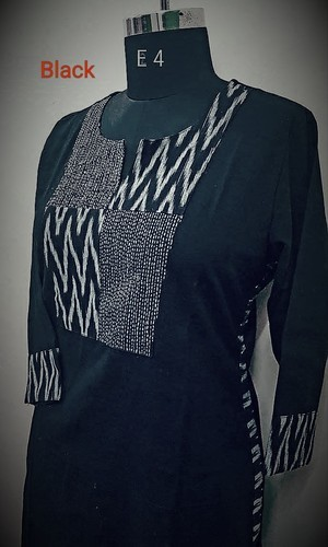 Ladies Cotton Kurti 03