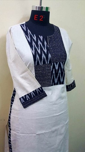 Ladies Cotton Kurti 04