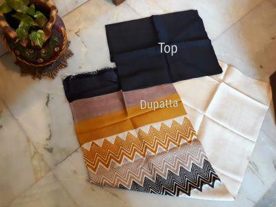 Silk Dress Material 05