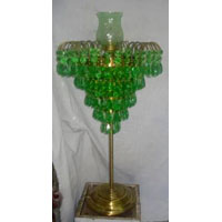 Pedestal Candle Stands
