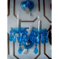 Glass Wall Sconces
