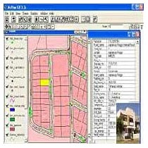 Utility GIS Mapping