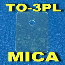 3pl Mica Sheets