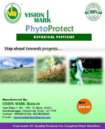 Botanical Pesticide