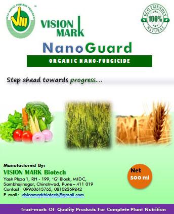 Nano Fungicide