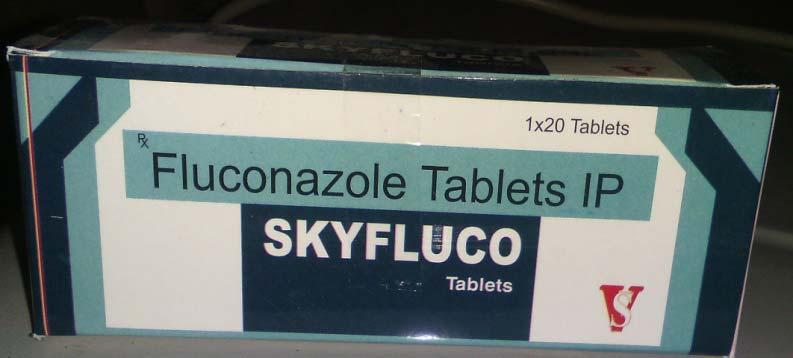 Skyfluco Tablets