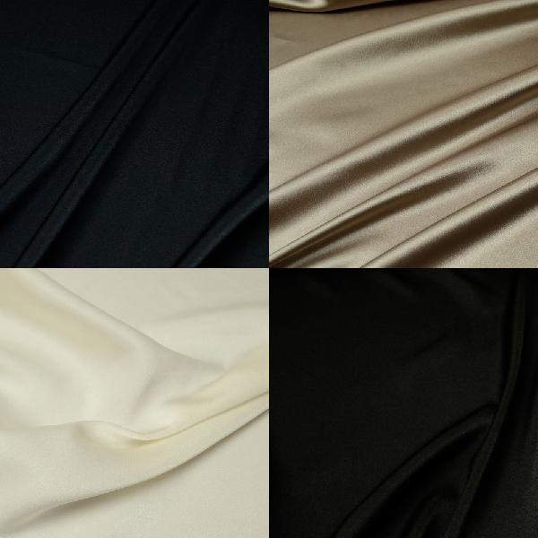 Pure Crepe Fabric