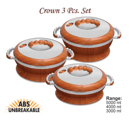 Crown Abs Hot Pot Set