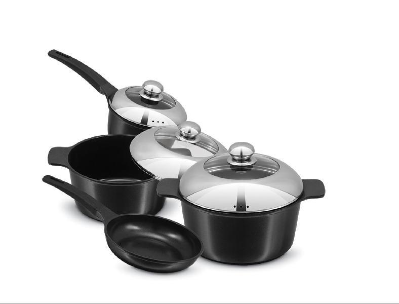 Splendor Cooking Pots
