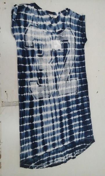 160 GSM Ladies Knit Top