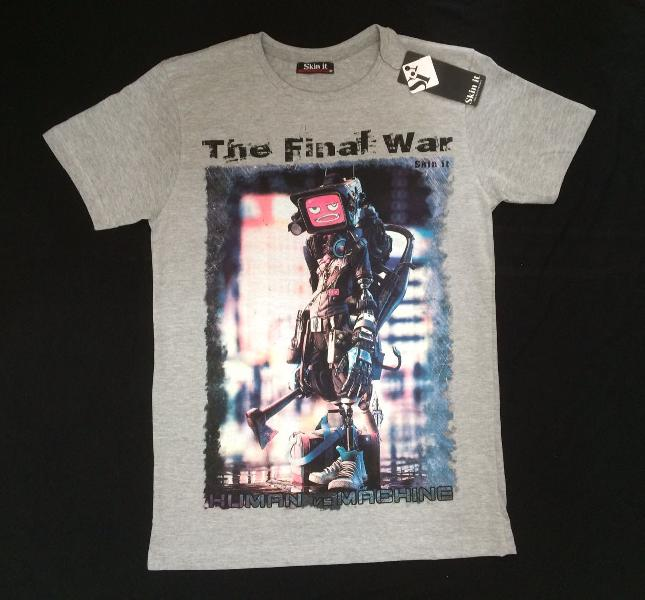 160 GSM Mens T-Shirt