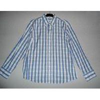 Kids Cotton Full Sleeve Shirt 03